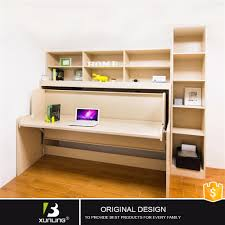 transformable furniture transformable murphy bed hidden bed with study table buy hidden