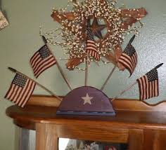 best 25 americana home decor ideas on pinterest 4th of july