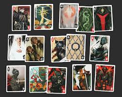 age inquisition cards thinkgeek