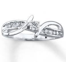 womens engagement rings unique diamond engagement ring for women in white gold