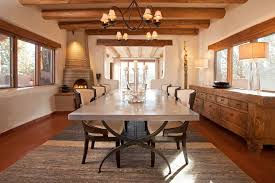 Santa Fe Interior Design Santa Fe Chic Woodz