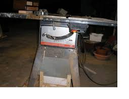 craftsman table saw parts model 113 10 craftsman table saw year woodworking talk woodworkers forum