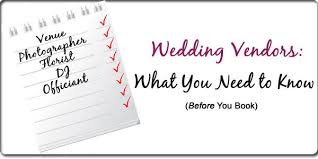 wedding vendors the ultimate guide to wedding vendors bridalguide