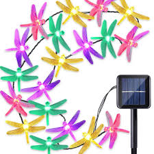 Dragonfly String Lights by Popular Dragonfly Lighting Buy Cheap Dragonfly Lighting Lots From