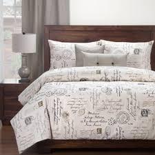 linen duvet covers for less overstock com
