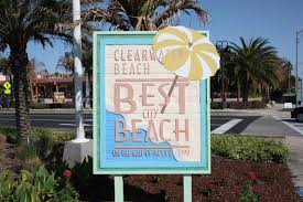 Map Of Clearwater Beach Florida by Clearwater Vacation Rental 505 Dockside Clearwater Beach