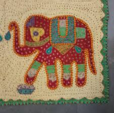christmas home decor items at rs 500 piece embroidered wall