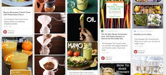pinterest u0027s top food trends for 2016 include savory desserts and