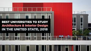 Best Interior Design Schools In Canada Best Universities To Study Architecture And Interior Design In