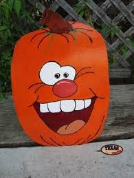 hand painted pumpkin halloween clipart funny painted faces on pumpkins u2026 pinteres u2026