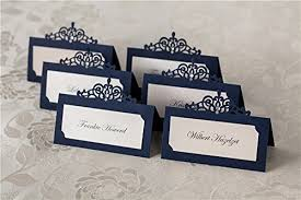Place Cards Wedding Place Cards Wedding Amazon Co Uk