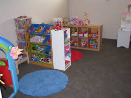 our play room learning 4 kids