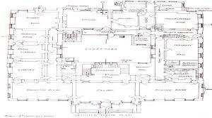 Victorian House Plan Victorian House Plans Astoria 41 009 Associated Designs Floor