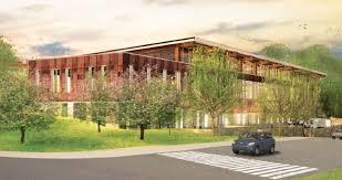 home concept design center concept design for lubber run center wins approval news arlington