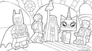 free coloring pages lego batman