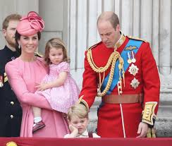 william and kate prince william and kate middleton taking the kids on a charm