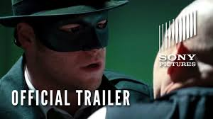 rip sprüche the official the green hornet trailer in hd