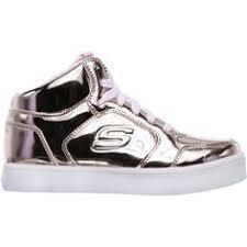 s lights energy lights elate skechers energy lights kid s shoes kids unisex size 7 red coppr