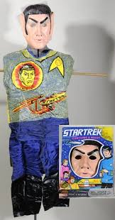 Spock Halloween Costume 1000 Images Vintage Halloween Costumes Auf