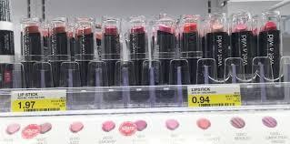 wet n wild eye shadow nail polish u0026 more only 0 35 at target