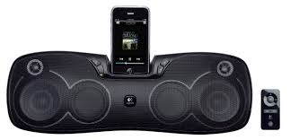 Best Looking Speakers Best Logitech S715i Portable 30 Pin Ipod Iphone Speaker Dock