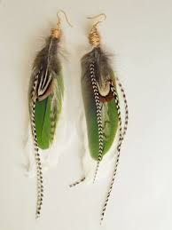 how to make feather earrings with how to make feather earrings best 25 feather earrings ideas on