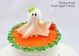 Halloween Cake Topper by Custom Toppers U0026 Figure Modeling My Cake