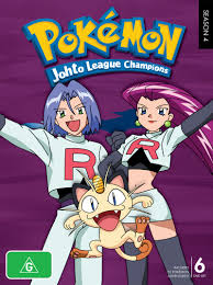 pokemon season 4 dvd dvd in stock buy now at mighty ape