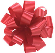 bows gift pull bows christmas wrapping set of