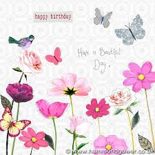 Flowers For Birds And Butterflies - 116 best happy birthay butterfly images on pinterest birthday