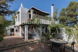 Reihenhaus Zum Kaufen Ibiza Luxus Villa Haus Kaufen Immobilien Büro Las Anclas