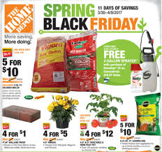 black friday deals home depot home depot spring black friday sale u2013 3 30 to 4 9