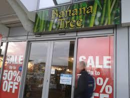 Banana Republic Home Decor Banana Tree Diy U0026 Home Decor Blanchardstown Shopping Centre