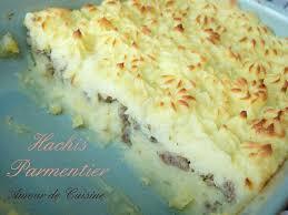 recette amour de cuisine recette du hachis parmentier amour de cuisine