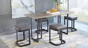 Dining Table Rooms To Go by Affordable Counter Height Dining Room Sets Rooms To Go Furniture