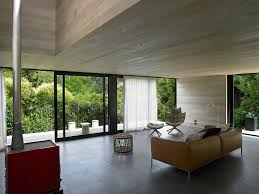 Living Room Design Nz Awesome New Zealand Modern Architecture Residential Adshub Top