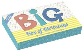 big birthday cards big box fundraising home welcome