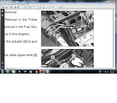 servo motor zx6r forum