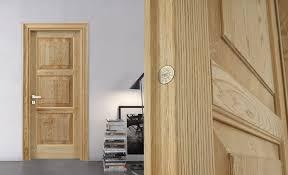 porte in legno massello porta tamburata o porta massiccia le differenze porta