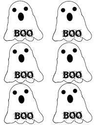 halloween printouts pictures free