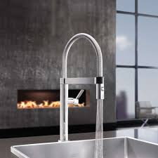 kitchen faucet gpm culina mini kitchen faucet 1 8 gpm by blanco yliving