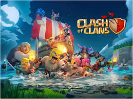 clash of clans wallpapers images clash of clans 9 24 1 apk builder base update techbeasts