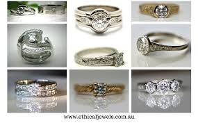 engagement rings australia custom engagement rings with or without the ring from ethical