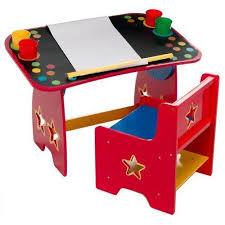 bureau bébé bois bureau pour bebe en bois visuel 3