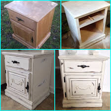 White Painted Furniture Shabby Chic by Bedroom Bedroom For Table Nightstand With Drawers Chest