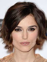 flattering bob hairstyles for square faces and women aged 40 30 short haircuts for women based on your face shape