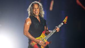 metallica u0027s kirk hammett hardwired was easy metal