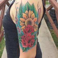 heyoka tattoo tattoo 2837 s fremont ave springfield mo