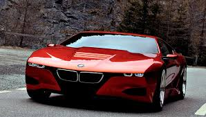 sports cars bmw report bmw debuting sustainable sports car concept in frankfurt