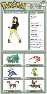 Pokemon Meme Generator - pokemon trainer meme template by kuching sama by radiooppy on